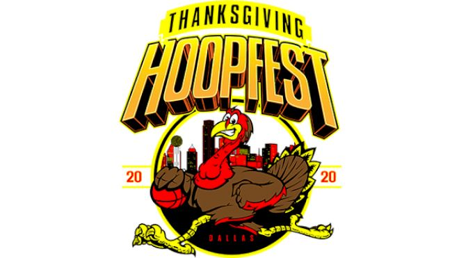 How to Watch: 2020 Thanksgiving Hoopfest