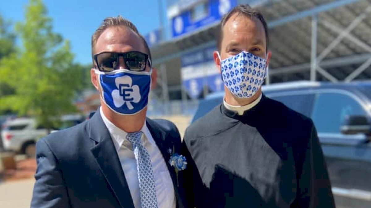 Michigan High School Wrestling Attempts To Move Forward With Masks