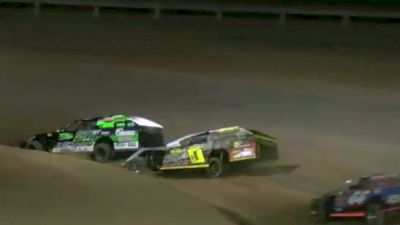 Feature Replay   IMCA Modifieds Friday at Central AZ