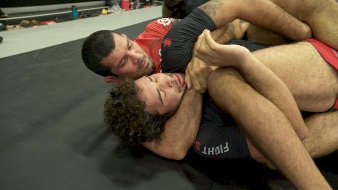 picture of Inside Rodolfo Vieira & Vagner Rocha's WNO Training Camp