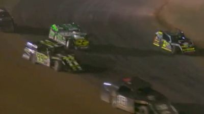 Feature Replay | IMCA Modifieds Saturday at Central AZ