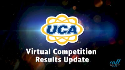 WATCH: The UCA Virtual Competition Results Update