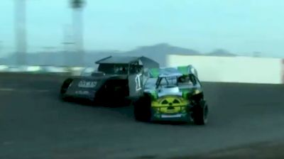 Feature Replay | IMCA Modifieds Sunday at Central AZ