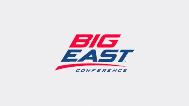 Men's Big East Basketball