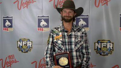 World Champion: Wade Sundell