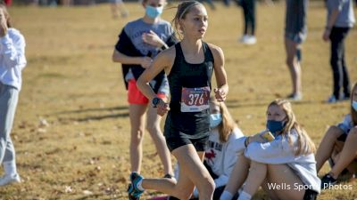 Race Replay: Jenna Hutchins Breaks Katelyn Tuohy's 5K National Record