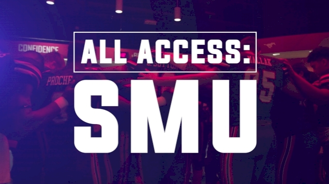 picture of All-Access: SMU