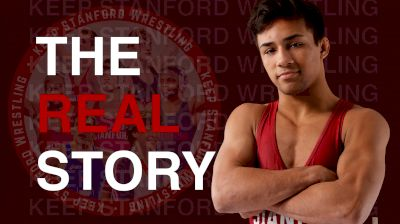 The Real Story: Real Woods' Journey To Stanford