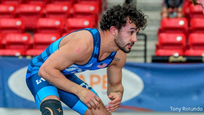 Darian Cruz To Represent Wolfpack WC At RTC Cup!