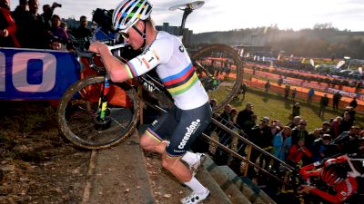 How To Watch: 2020 UCI Cyclocross Tabor World Cup