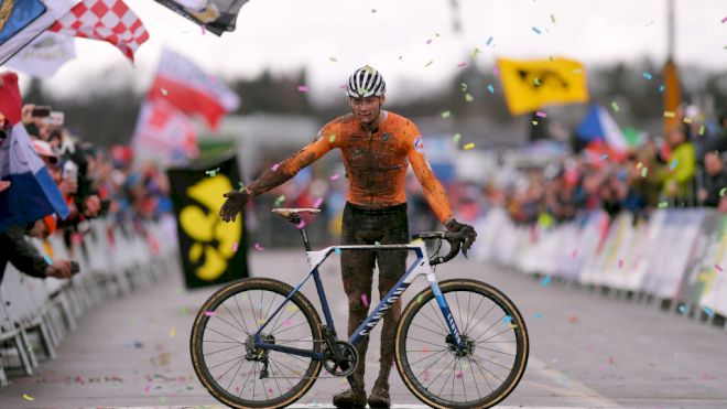 FloBikes to Broadcast 2020-21 UCI Cyclocross World Cup & Championships