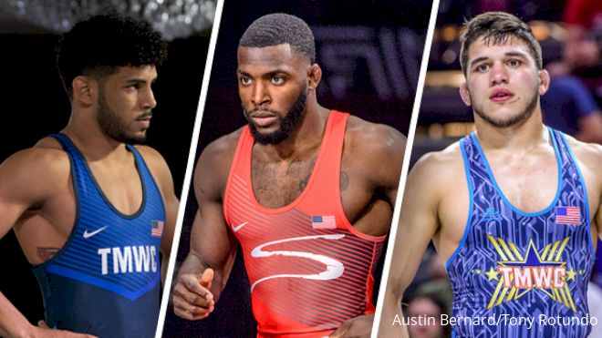 Complete Preview - FloWrestling: RTC Cup Presented By Titan Mercury