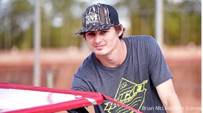 Crate Racin' USA Title in Hand, Herrington eyes Cochran's Gobbler 100