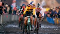 2021-2022 Cyclocross World Cup
