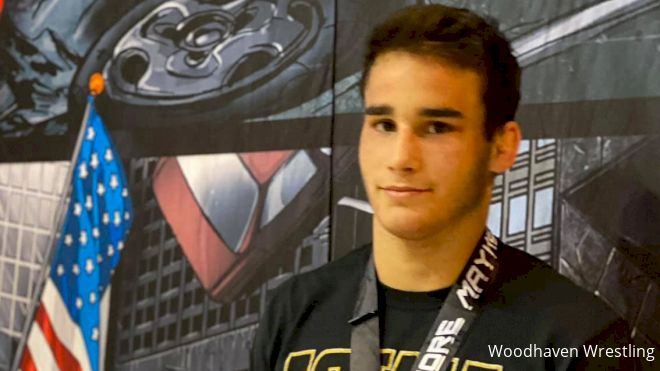 The Top 6 Uncommitted Michigan High School Wrestlers In The Class Of 2021