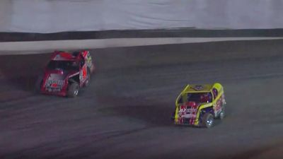 Feature Replay | IMCA Modifieds at Merced Speedway