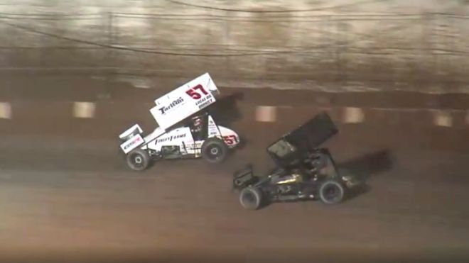 Feature Replay | Copper Classic Friday at Arizona Speedway