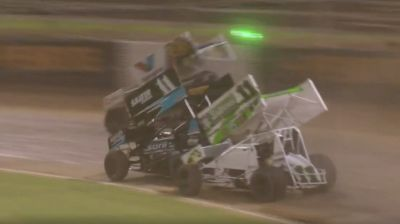 Feature Replay | NZ Sprintcar Grand Prix at Western Springs