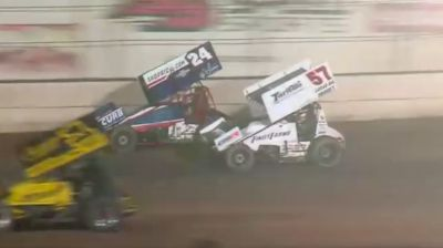 Feature Replay | Copper Classic Saturday at Arizona Speedway
