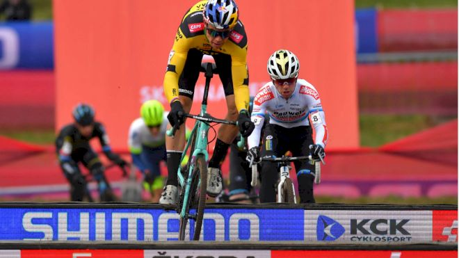 How to Watch: 2020 UCI Cyclocross World Cup Dendermonde
