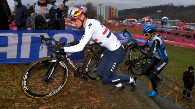 How to Watch: 2021 UCI Cyclocross World Cup Hulst