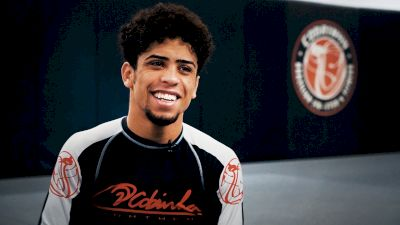 Everything About Kennedy Maciel: Geo Martinez, Learning at ADCC & Being #1