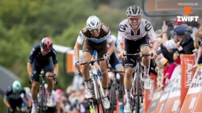 Hirschi To Van Der Poel, The Best Hilltop Finishes 2020
