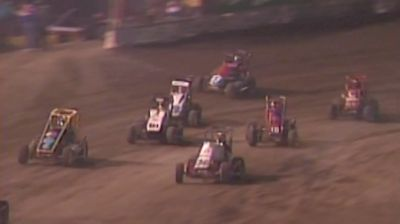 24/7 Replay: 1995 Western States Midgets at Ventura