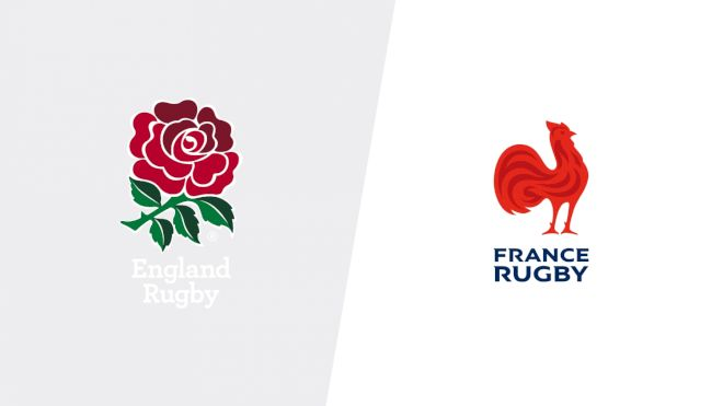 How to Watch England vs France In Autumn Nations Cup Championship