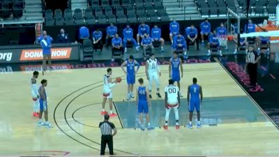 Full Replay: Air Force vs Cal State Northridge - 2020 Men's Vegas Bubble