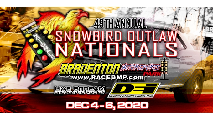 picture of 2020 Snowbird Outlaw Nationals
