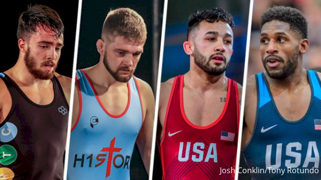 57kg Mercenaries Could Swing The RTC Cup