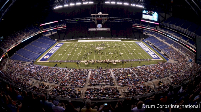 picture of Day 2: DCI Celebration Archives & Highlights -- WITH SOUND