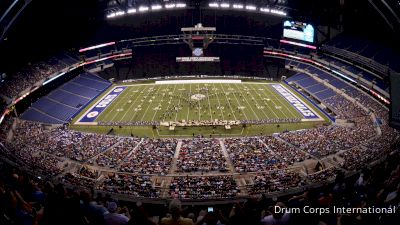 DCI Will Be Back In 2021, Including A Packed Weekend In Lucas Oil Stadium