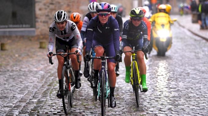 picture of 2021 Paris-Roubaix Femmes