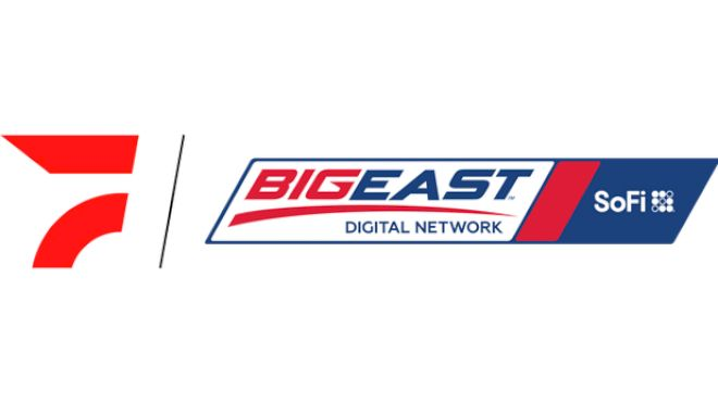 BIG EAST Announces FloSports Agreement