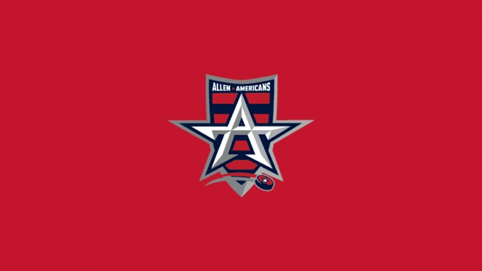 picture of Allen Americans