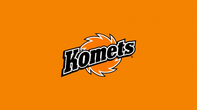 picture of Fort Wayne Komets
