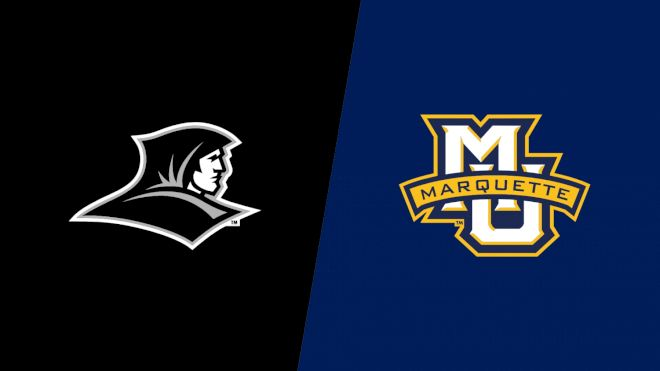 How to Watch: Providence vs Marquette