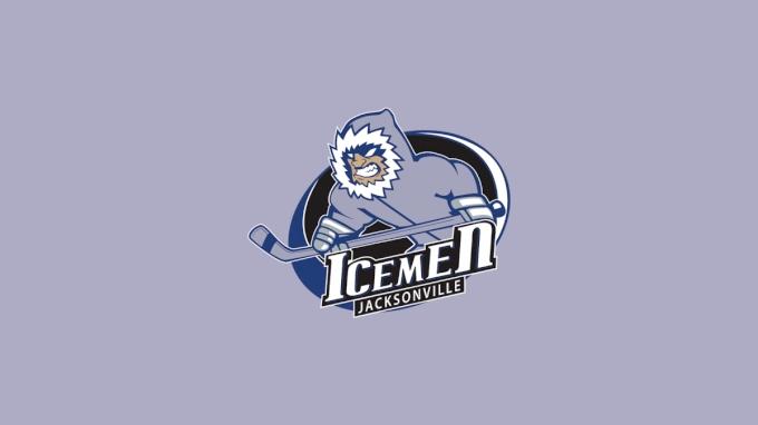 picture of Jacksonville Icemen
