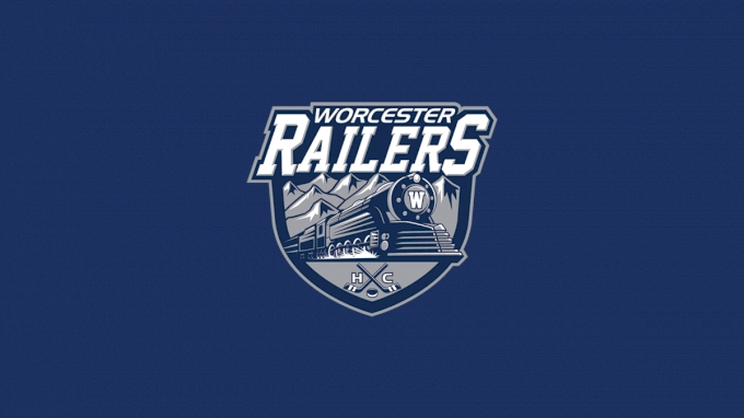 picture of Worcester Railers