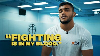 Kaynan Duarte Reveals Plans To Fight MMA: 'Fighting Is In My Blood'