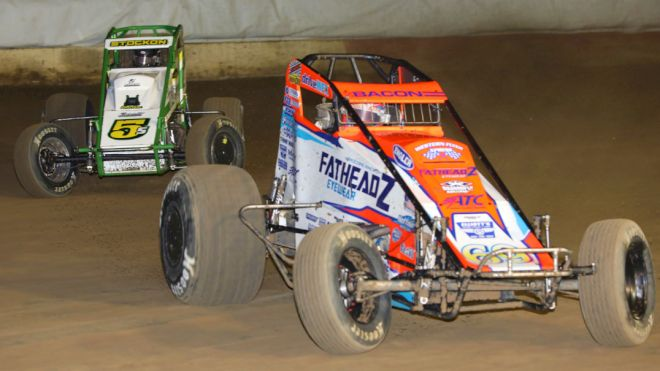 USAC's 2021 Schedules To Be Revealed This Week