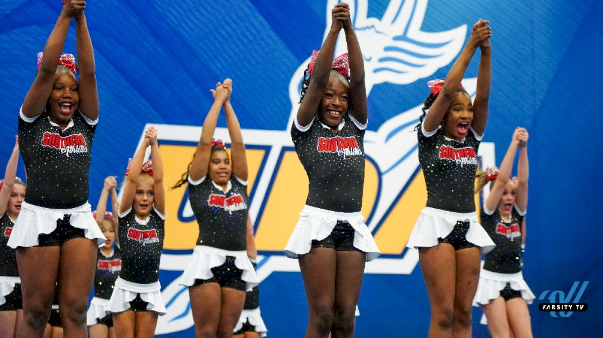 41 Moments From Day 1 At UCA Magnolia!