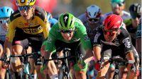 Sam Bennett Tour de France