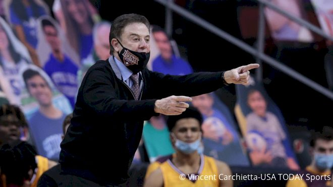 Iona Gives Vintage Rick Pitino Performance In Coaching Legend's Homecoming