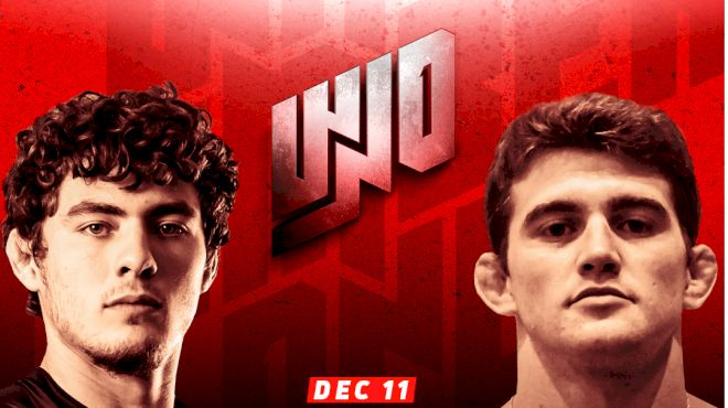 The Hit List: Roberto Jimenez vs Dante Leon