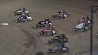 24/7 Replay: USAC Sprints at Eagle Raceway 5/2/14