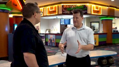Deleted Scene: Chuck Lande's Equipment Rejected At First PBA Tour Stop