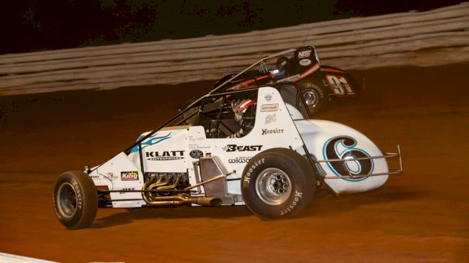 2021 USAC Silver Crown Schedule Revealed